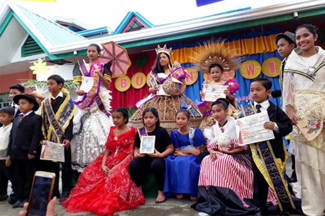 Remnant Buwan ng wika-Remnant International School-Balungao Campus