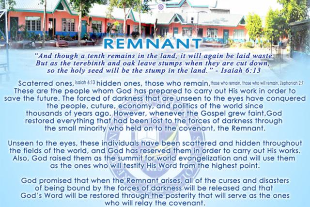 Remnant International School-Balungao Campus