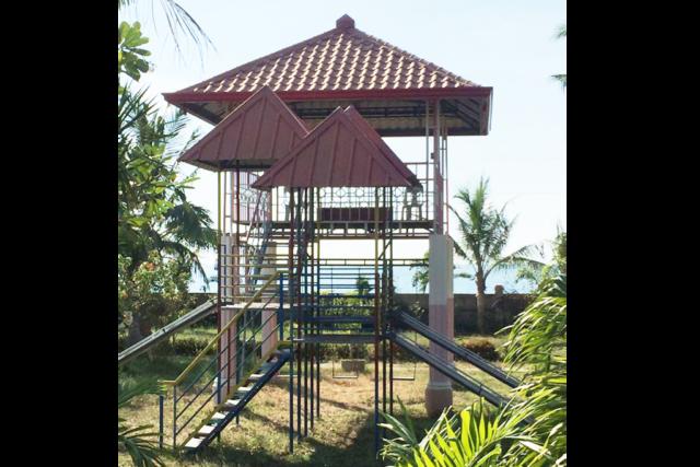 Remnant International School Balungao Campus - Playground
