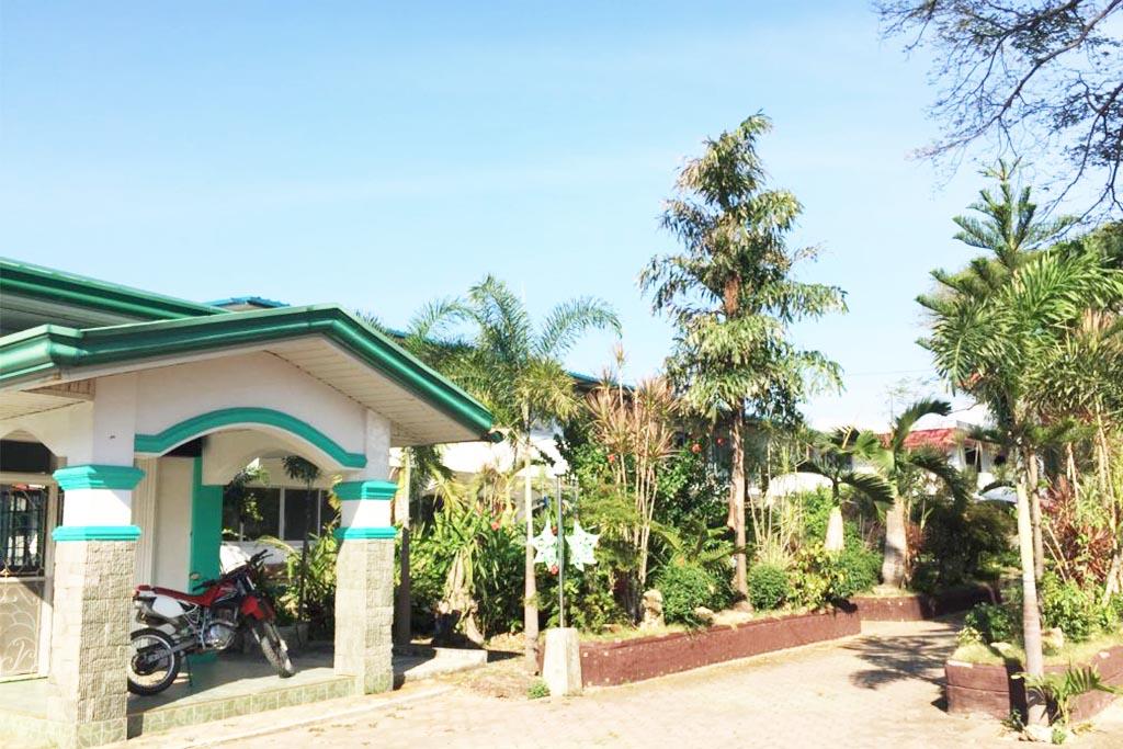 Remnant International School Caba Campus - Classroom building
