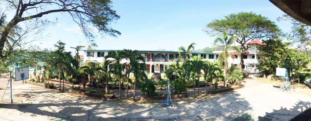 Remnant International School Caba Campus